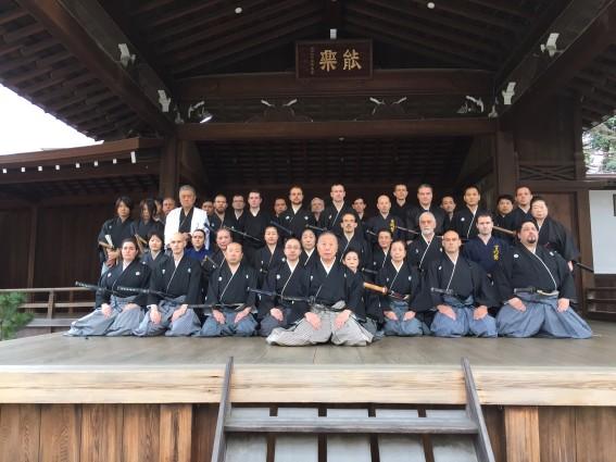 2016_02_06 Yasukuni-Schrein