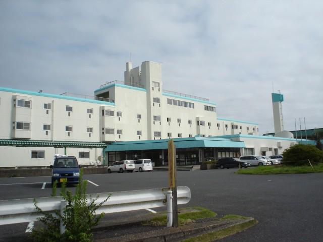 katsuura-trainingscenter